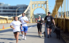 Highmark Walk